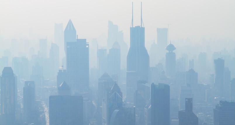 ciekawostki o smogu